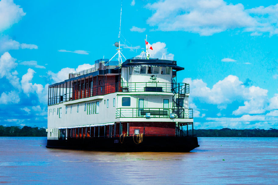 Amazon Star Cruise
